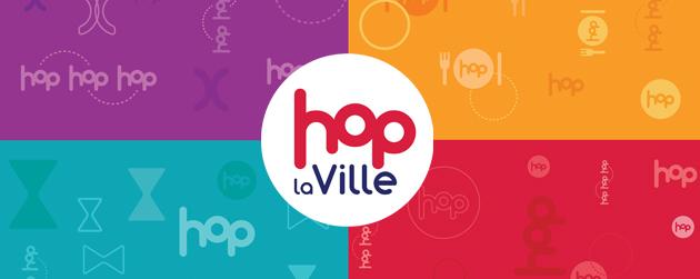 Hop la Ville