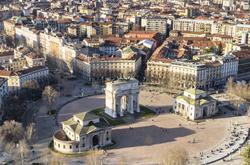 villes européennes